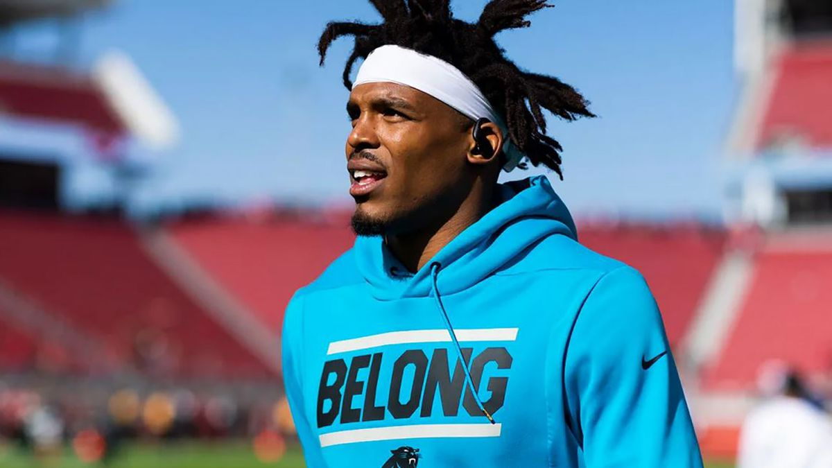 Panthers QB Cam Newton to meet with foot specialist, reports say