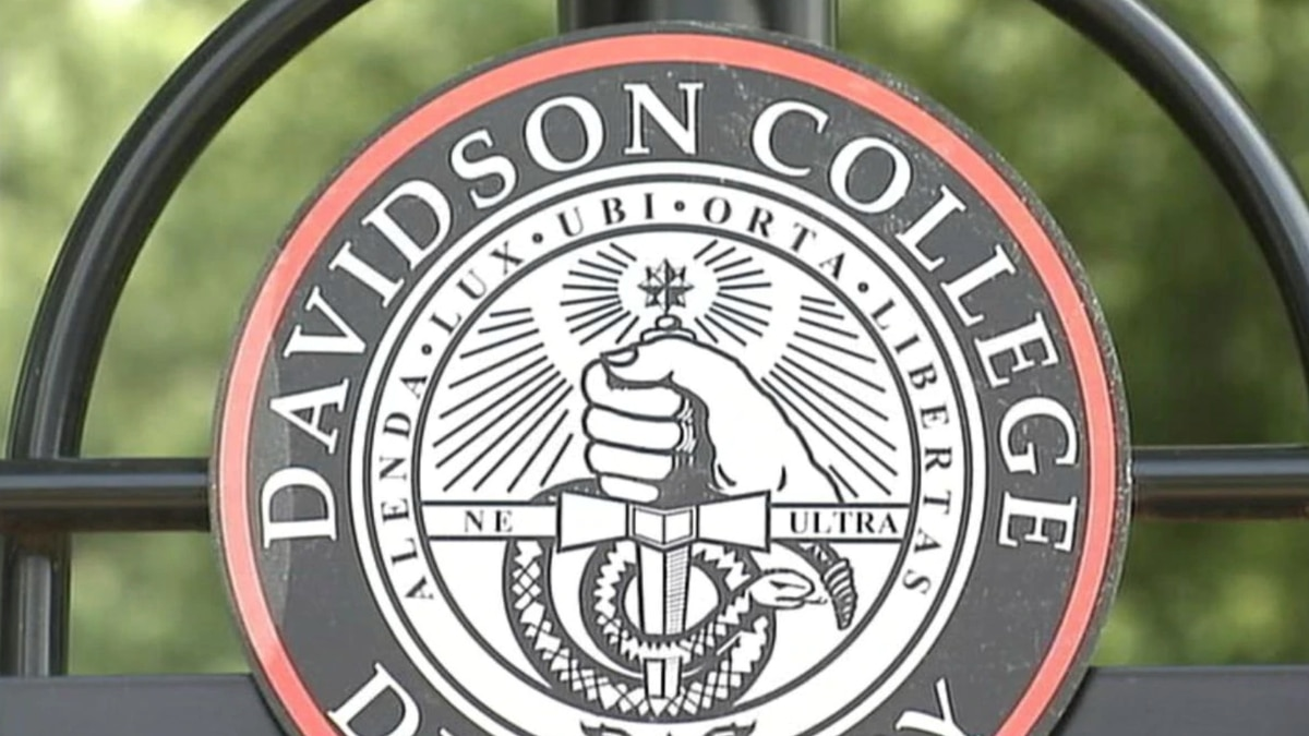 3 Davidson College students test positive for COVID-19 variant first detected in U.K.