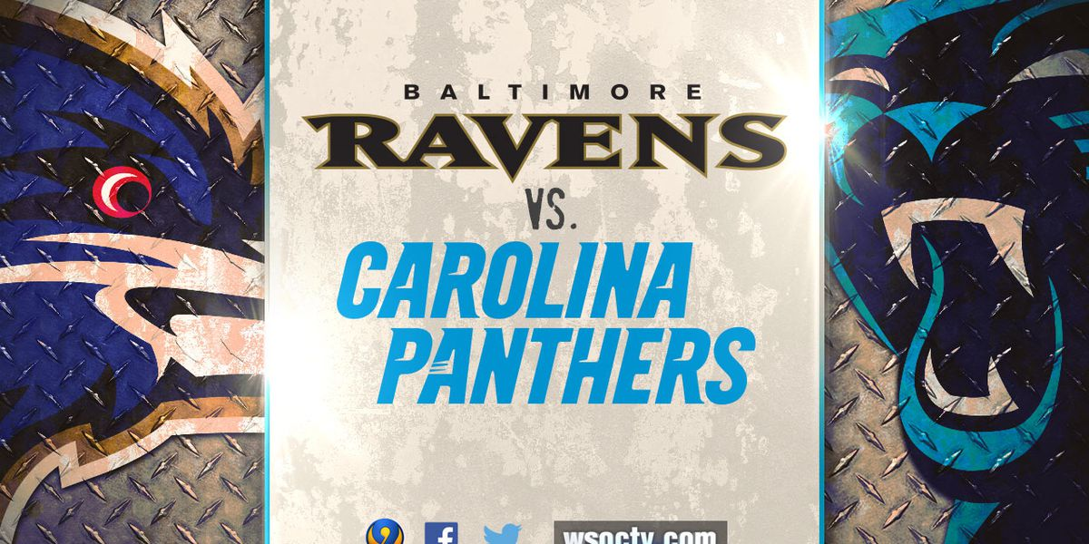 WEEK 8 PREVIEW: Panthers look to keep momentum going against Ravens