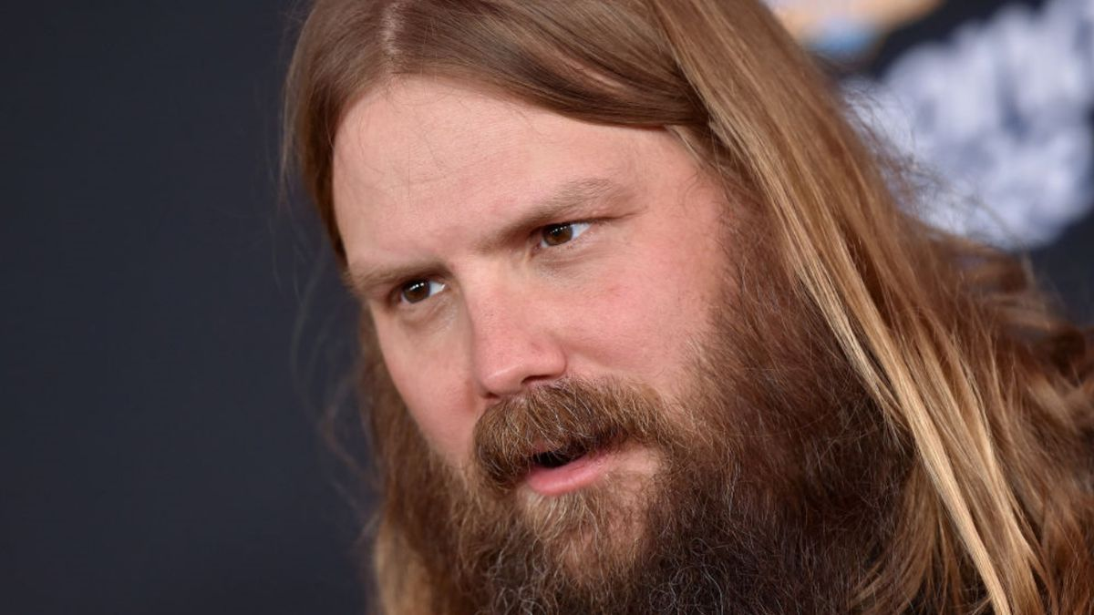 Singer Chris Stapleton releases 'Arkansas,' a tribute to the Natural State