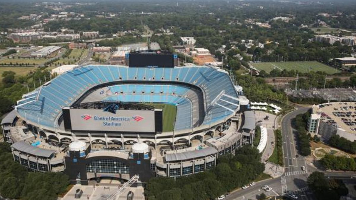Panthers' stadium is worth how much? A look at Charlotte's most valuable commercial properties