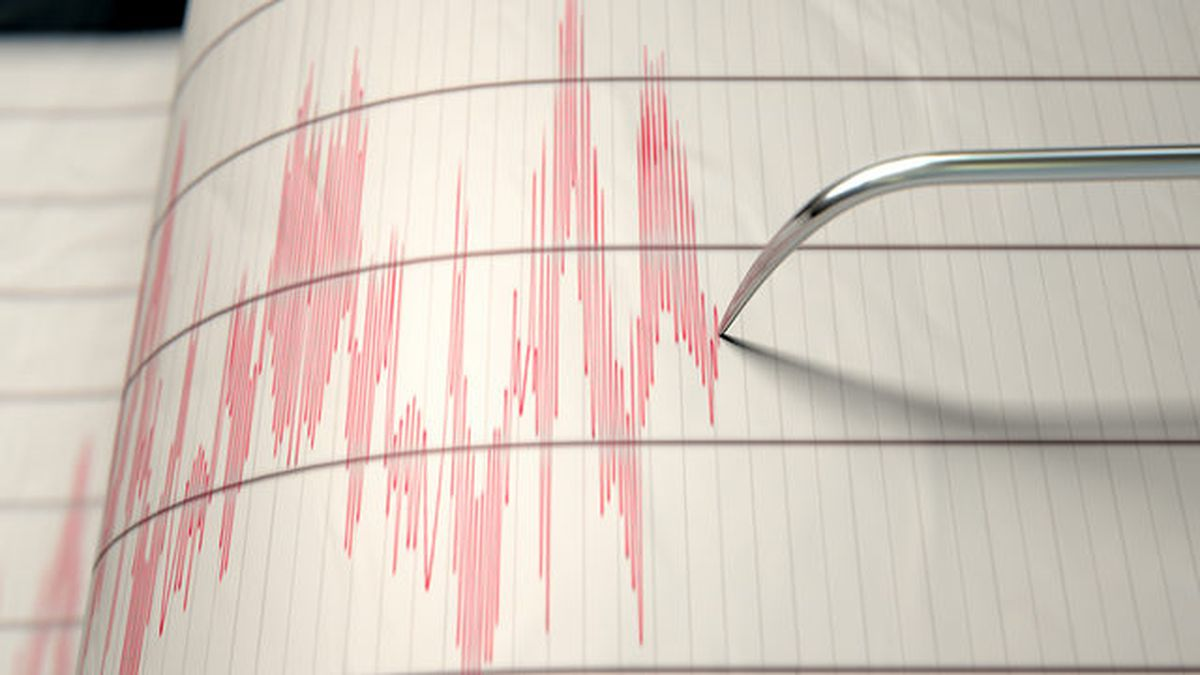 Two earthquakes recorded hours apart rattle North Carolina mountains