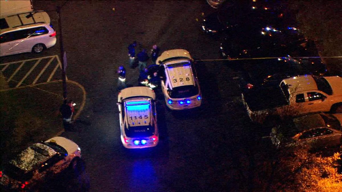 Person seriously hurt after shooting in south Charlotte, MEDIC says