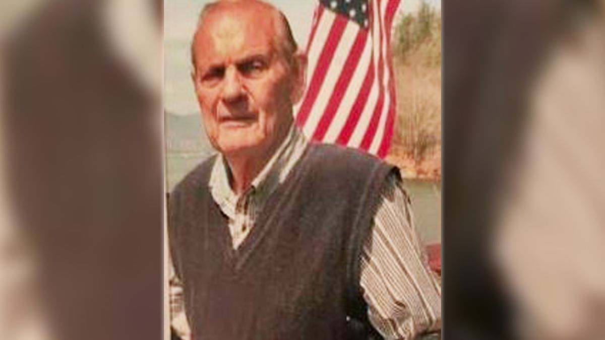 Missing 88-year-old Matthews man reunited with family