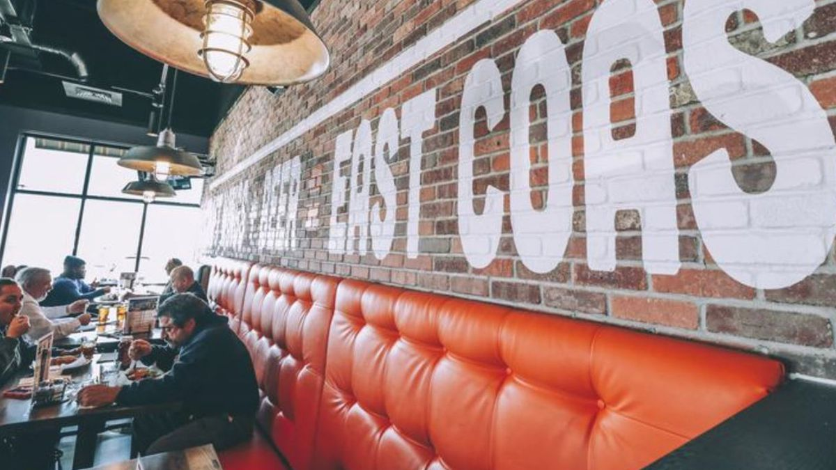 Investor's success with NC restaurant chain leads to new venture
