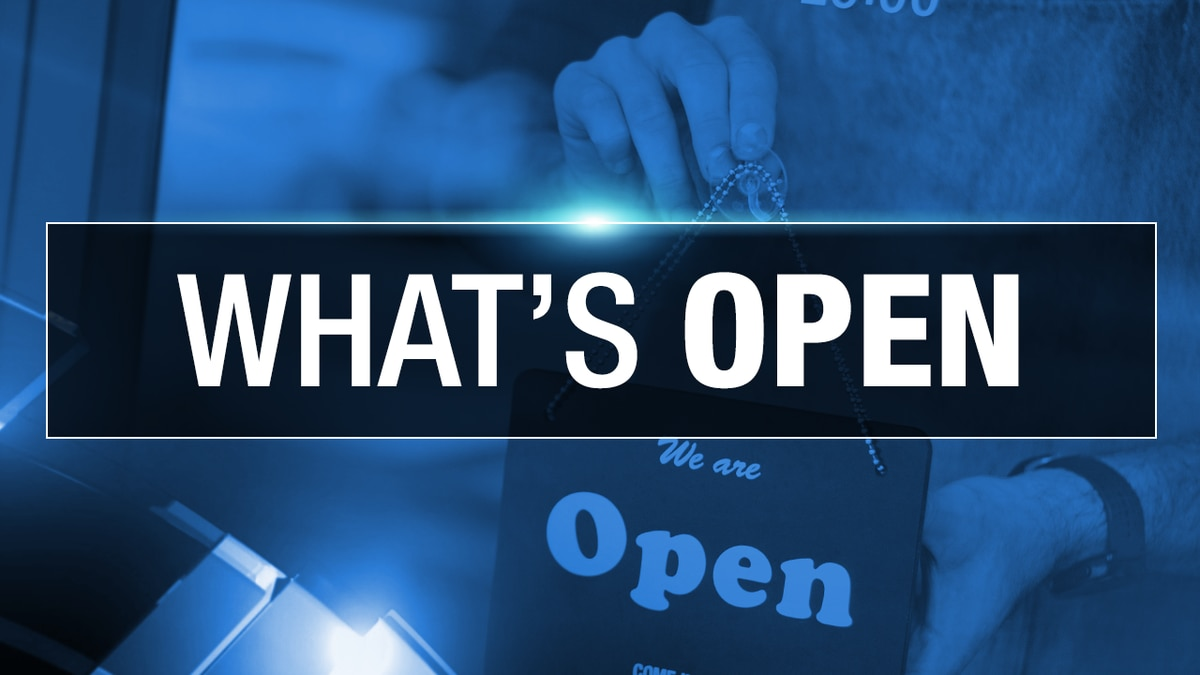 Reopening the Carolinas: Here's what is now open, still closed