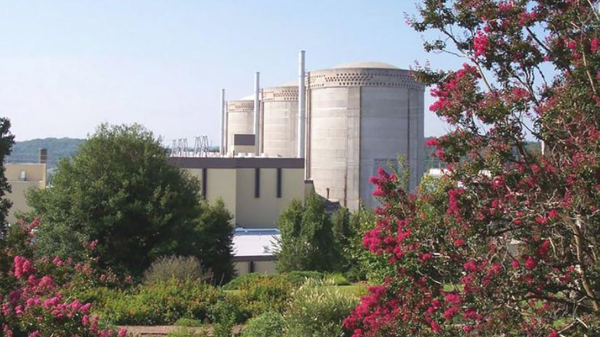 Duke Energy seeks to extend life of all six nuclear plants in the Carolinas