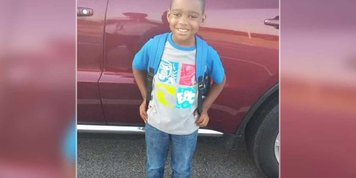 NC boy killed after brick mantel fell on him while reaching for toy, family says