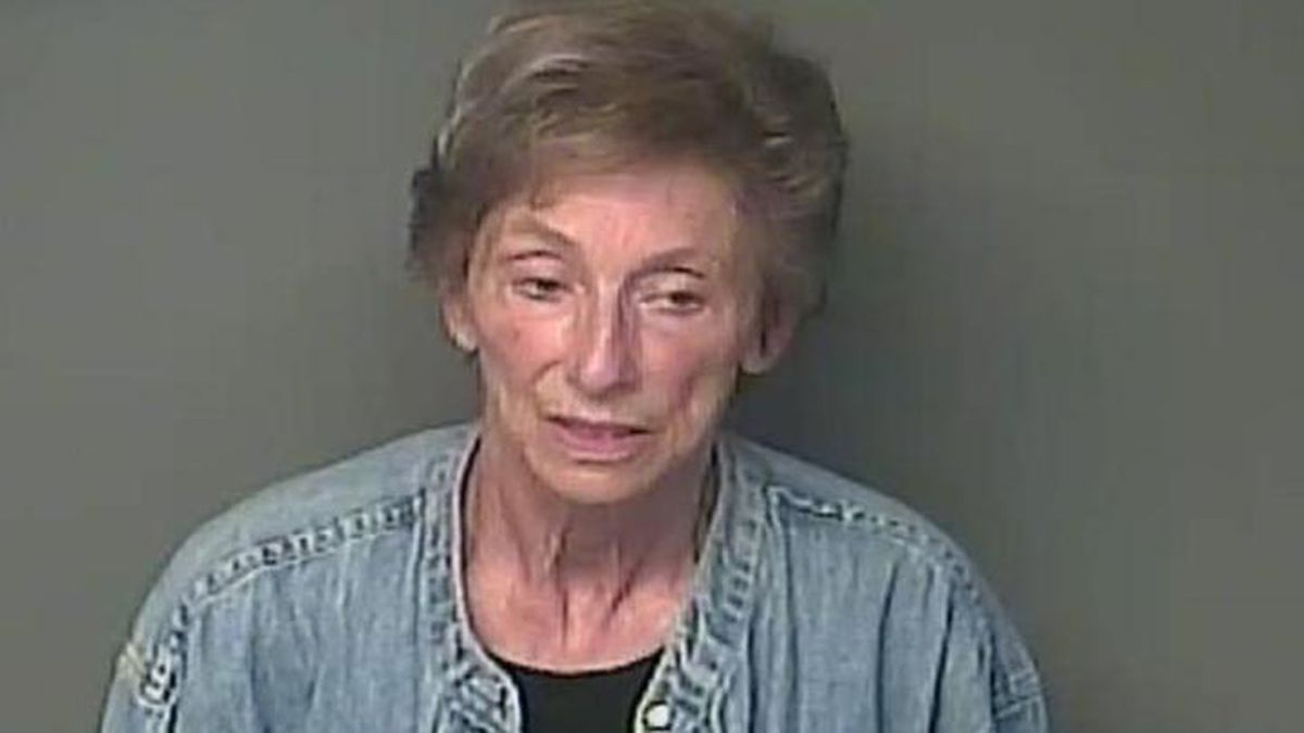 Woman, 71, charged with taping great-grandson's mouth and body