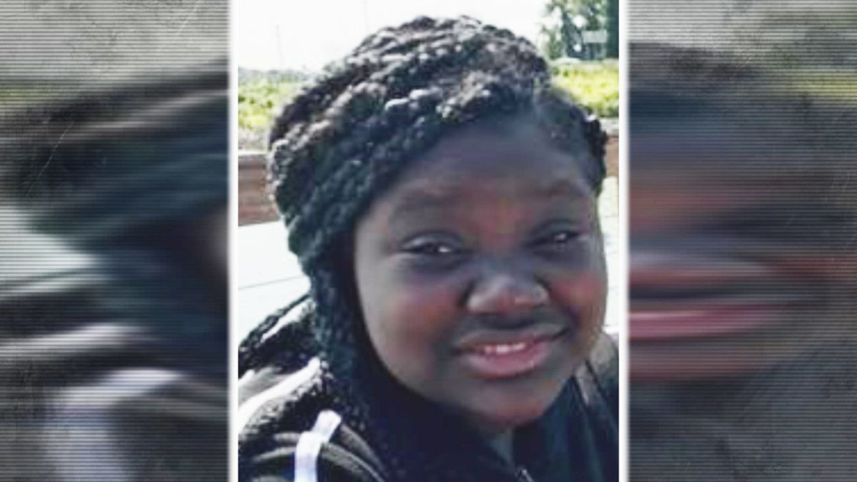 Police find missing 11-year-old girl last seen in west Charlotte