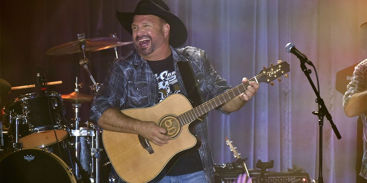 SOLD OUT: Tickets for Garth Brooks' Charlotte concert gone in 90 minutes