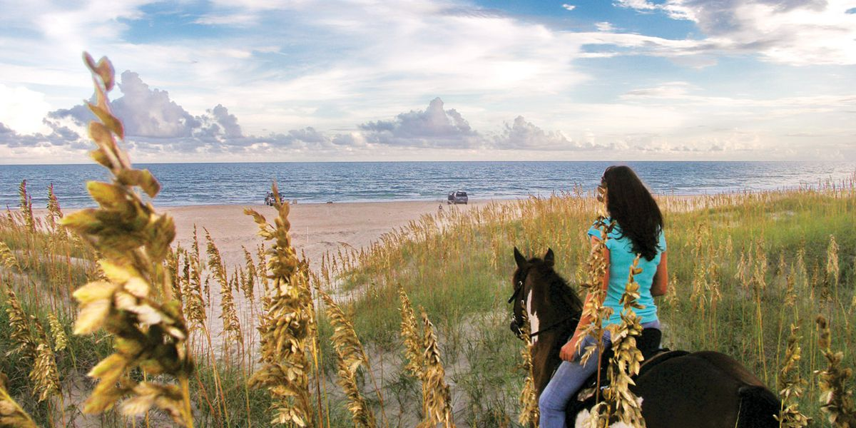 Top 10 OBX experiences