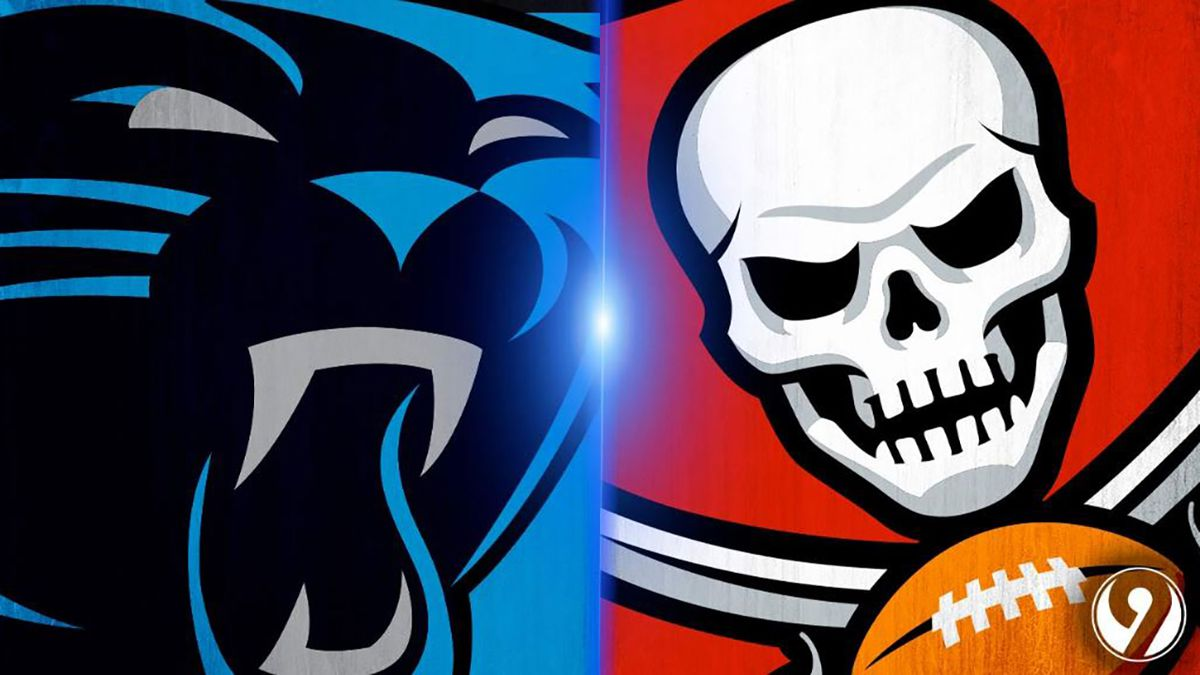 WEEK 10: Panthers looking to avenge 31-17 Week 2 loss to Brady, Bucs