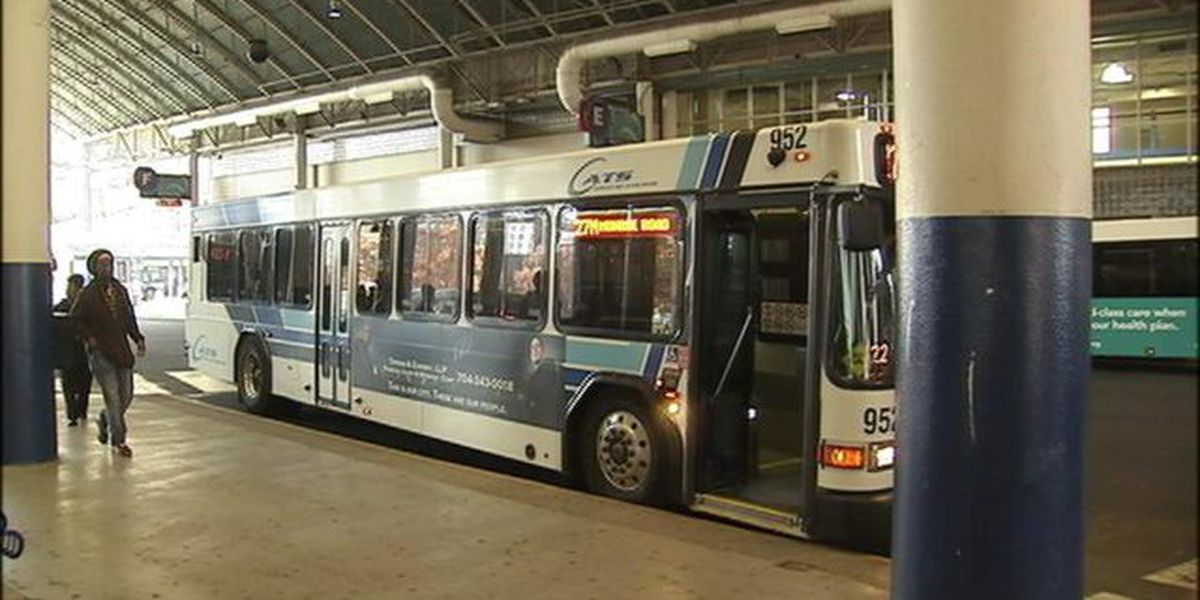 Changes coming to bus routes around Queen City