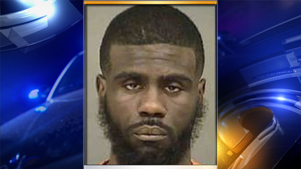 Man found not guilty in string of robberies, arrested after chase