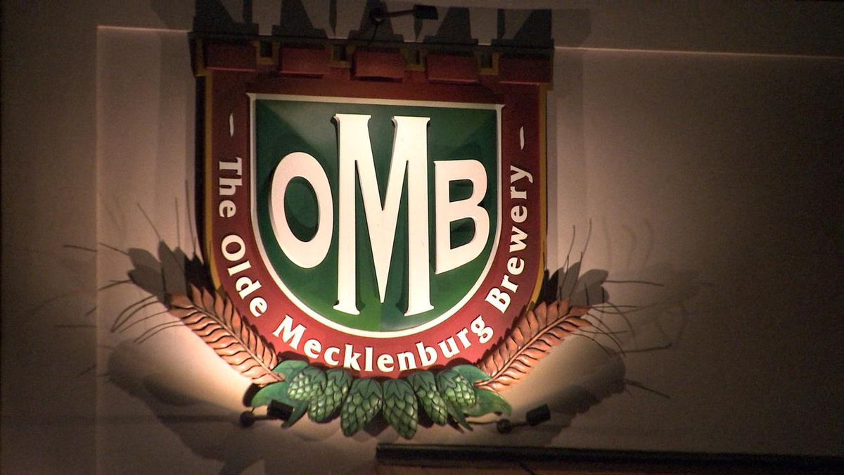 Olde Meck Brewery temporarily closes after employee tests positive for COVID-19
