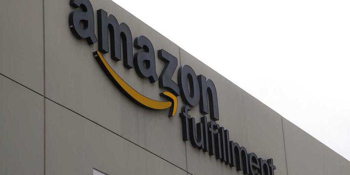 Amazon busca contratar a 30,000 personas en EEUU
