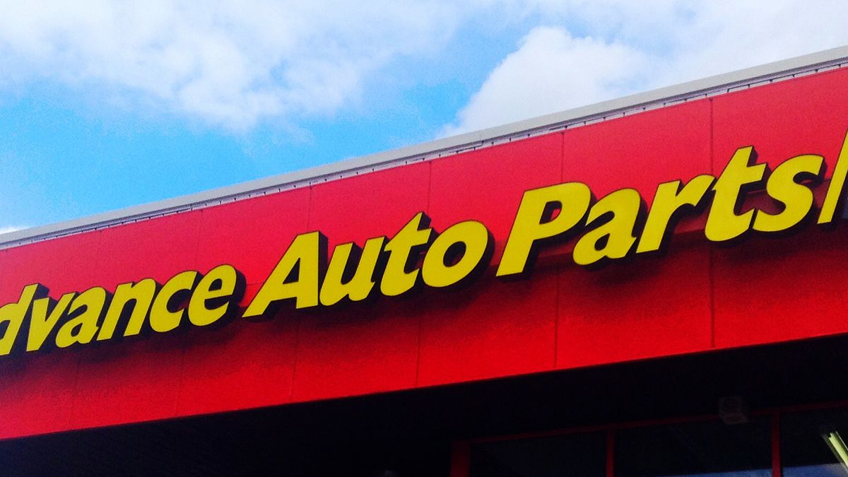 Advance Auto parts coupon takes 30% off sitewide