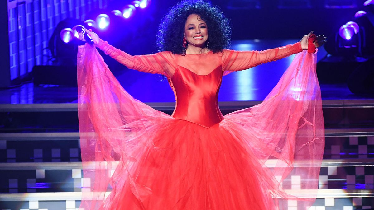 Diana Ross is coming to Charlotte's Belk Theater in 2020