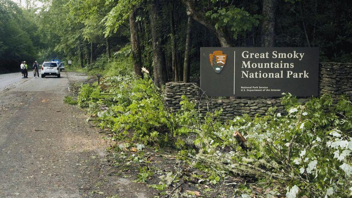 Smokies offers special hikes to discuss diversity and racism