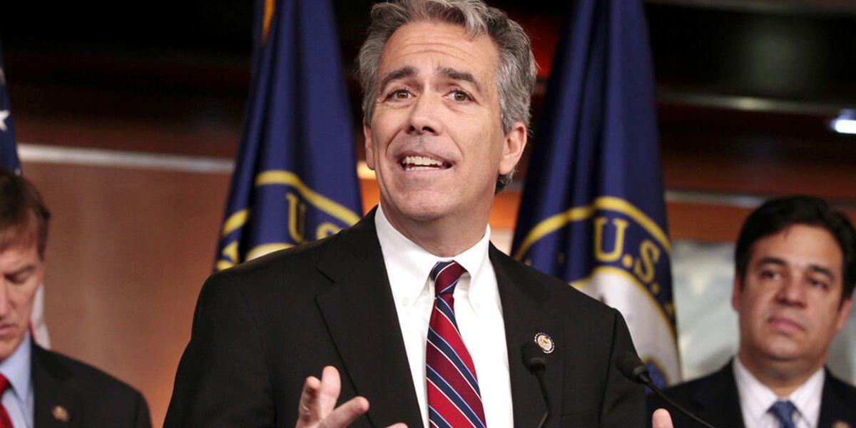 Former Illinois Rep. Joe Walsh officially announces run for president