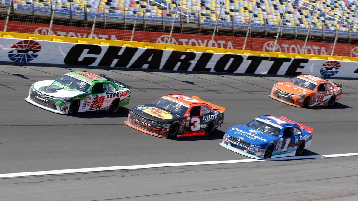 Can't-miss events during NASCAR race week