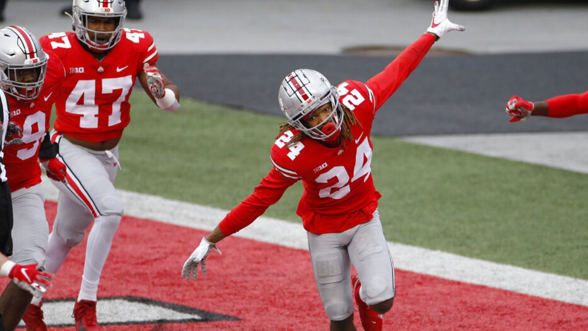 Coronavirus: Ohio State-Illinois football game canceled due to spikes in COVID-19