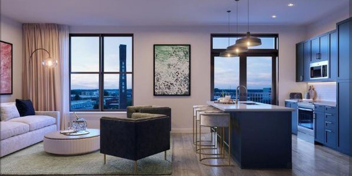 Real estate roundup: The latest residential projects in Charlotte