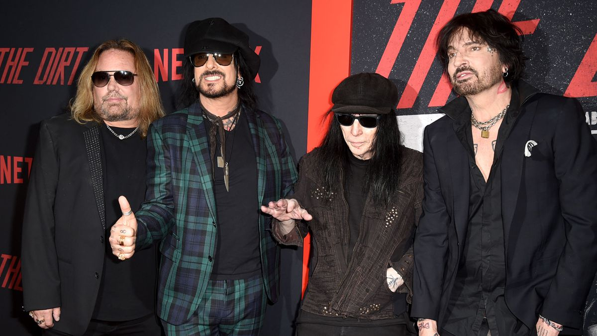 Mötley Crüe, Def Leppard reschedule date at Bank of America Stadium to 2021