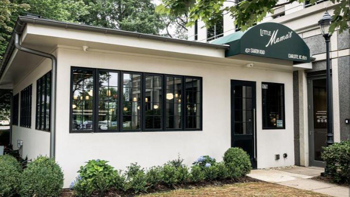 Restaurateur Frank Scibelli debuts new concept in SouthPark