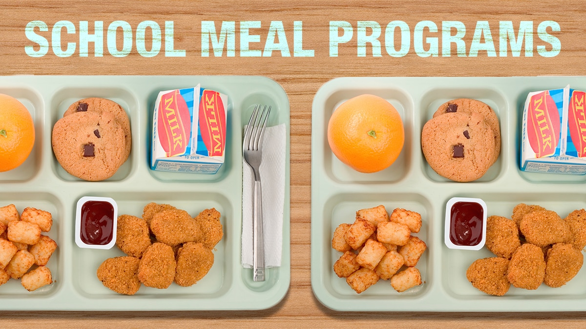 School districts offering meal programs during mandated closure