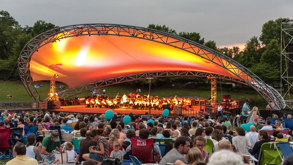 Charlotte Symphony makes 'gut-wrenching decision' to cancel Summer Pops series