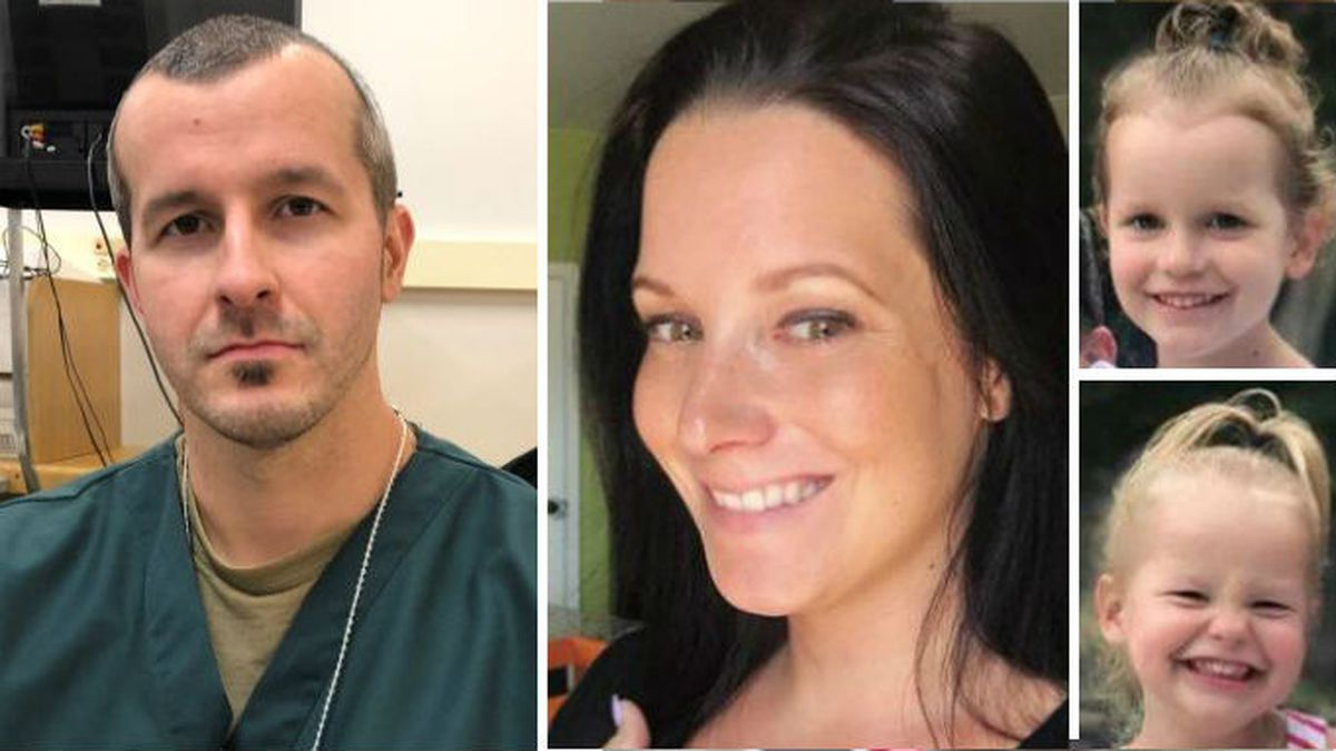 Chris Watts ordered to pay $6M to murdered wife's parents