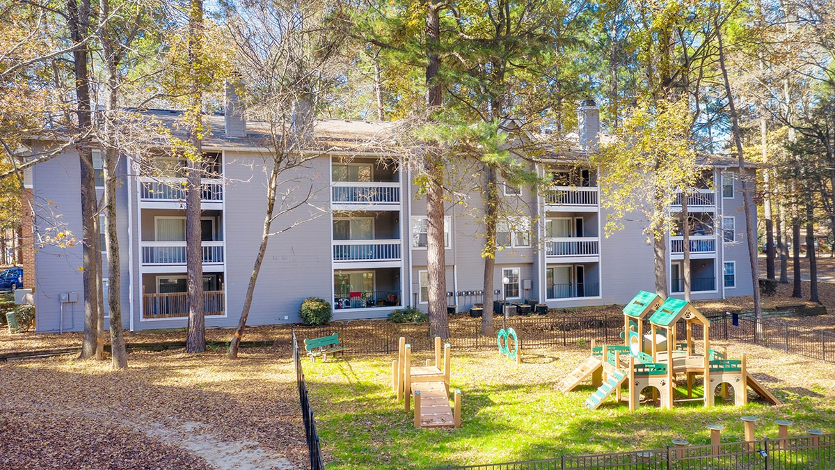 Apartment complex purchase ensures decades of affordable housing
