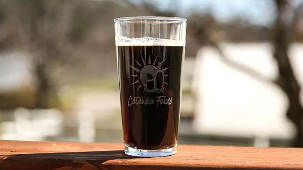 Brewery to debut as part of $2.5M agritourism project at Catawba Farms