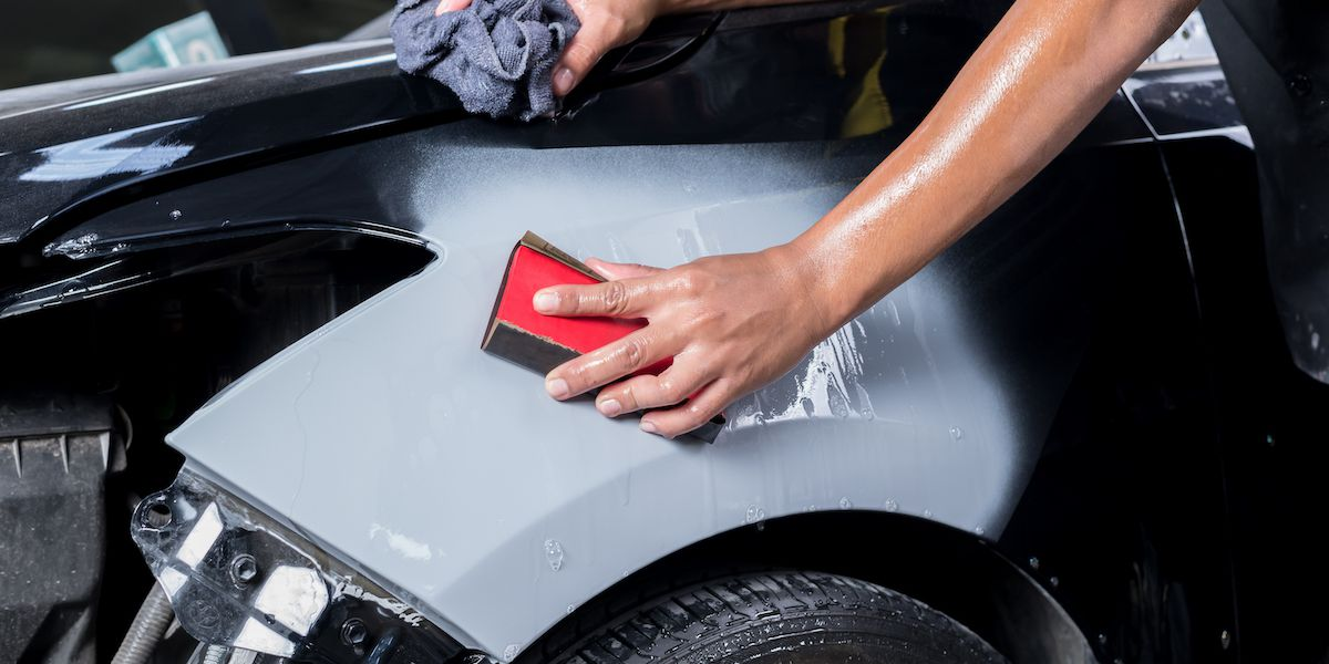 Sponsored What Tools Do You Need For Auto Body Work