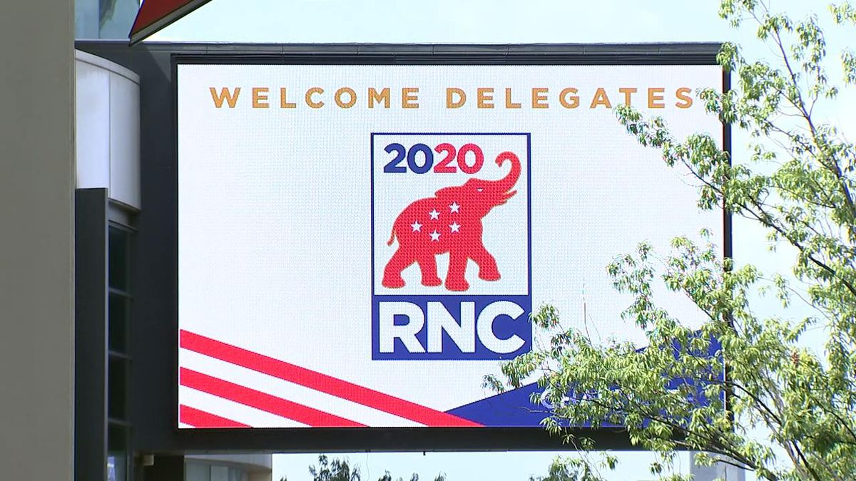 Here's everything you need to know about road closures during the RNC