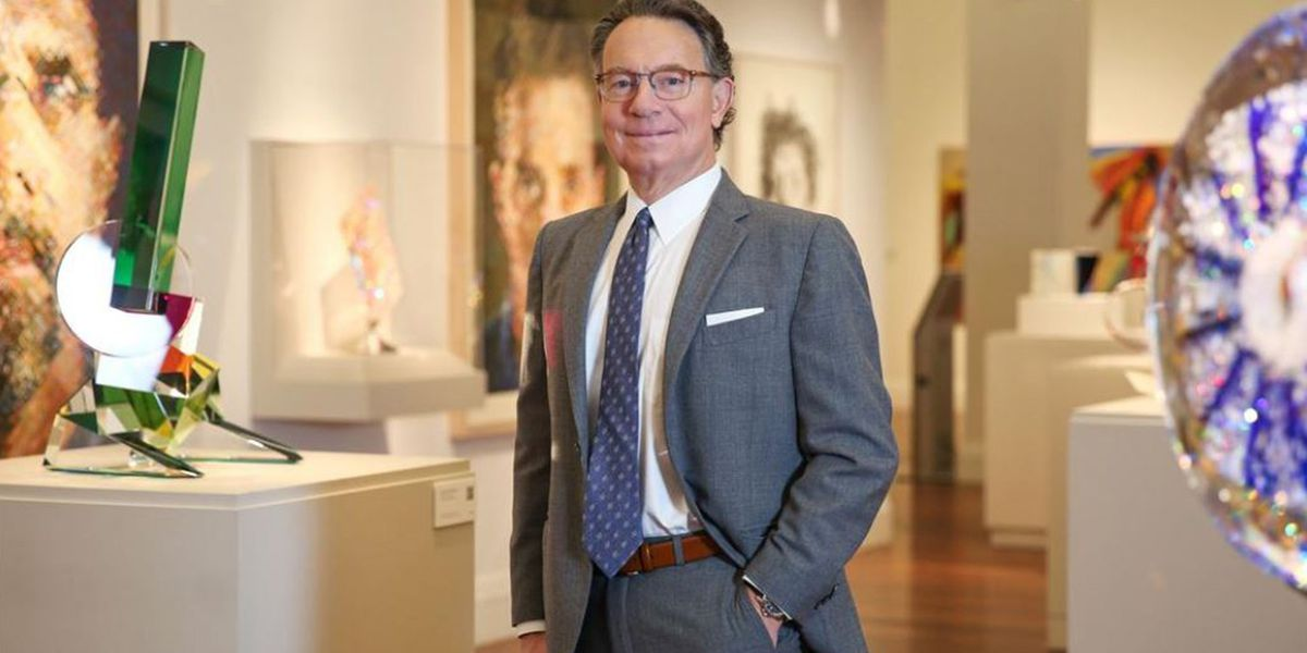 Michael Marsicano named Charlotte's 2019 Business Person of the Year