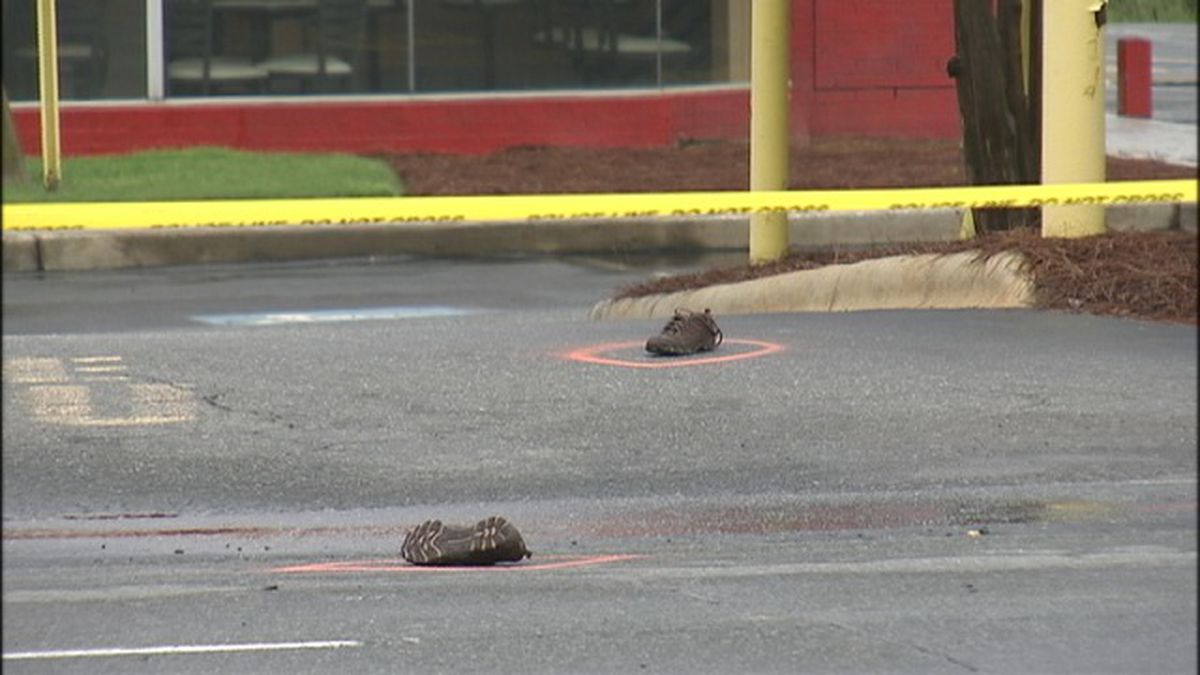 Police: Pedestrian struck on Sunset Road has critical injuries