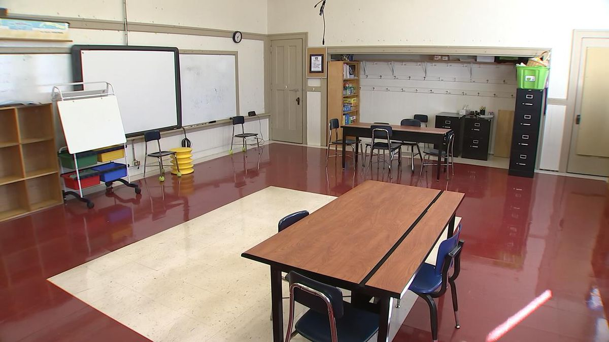 Rock Hill Schools to discuss plan to bring students back to classroom full-time