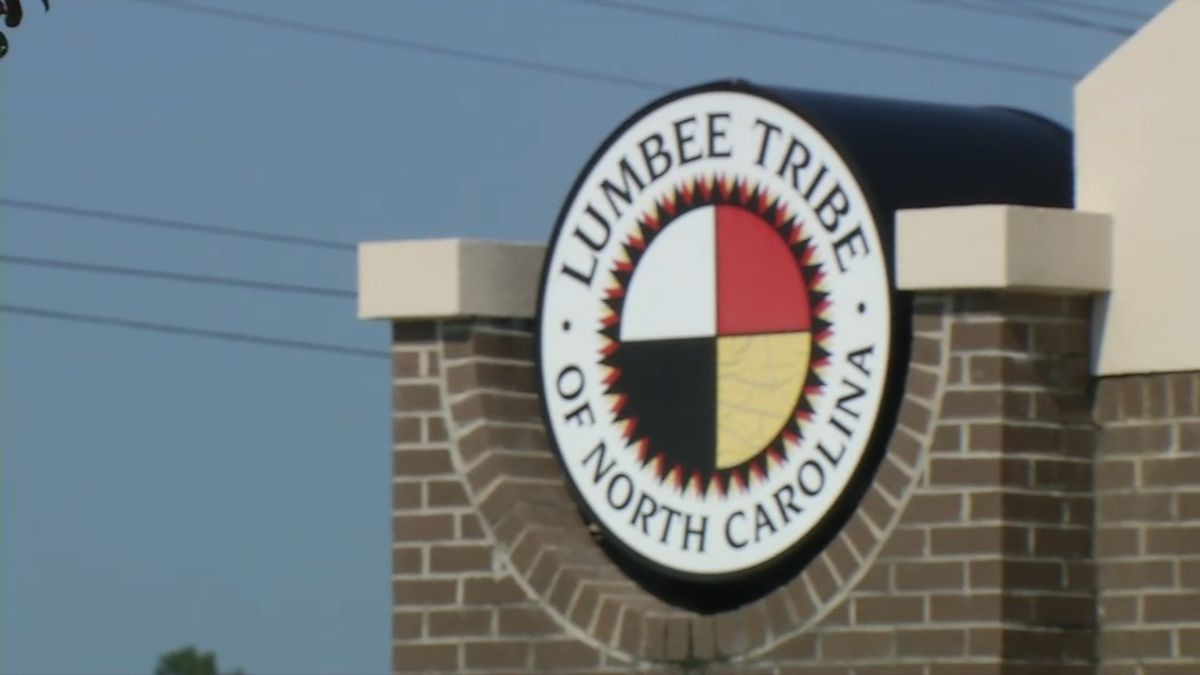 President Trump adds support to Lumbee Tribe federal recognition bill