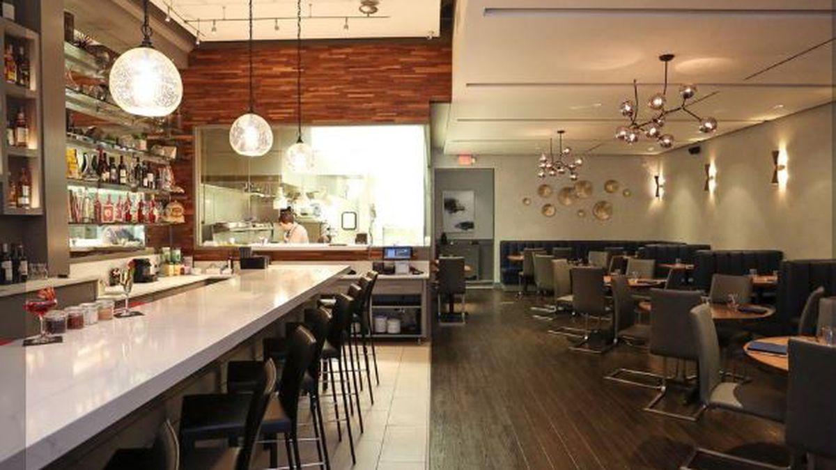 New restaurant dishing up Italian fare in Myers Park